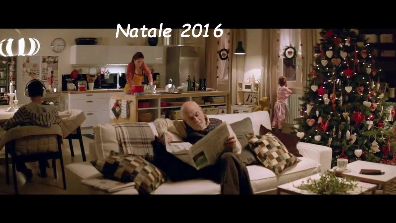 Nero su bianco di maria antonietta attimi il natale for Ikea natale 2016