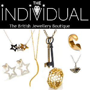 The Individual British Jewellery Boutique