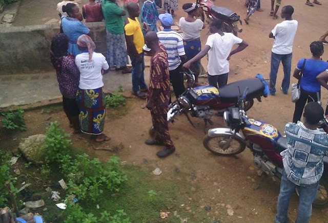 Pentecostal Pastor in Delta Dies While Sleeping With a 19 Year-old Girl