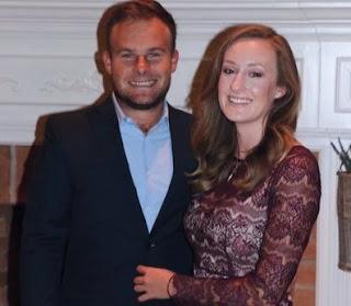 Tyrrell Hatton With His Girlfriend Emily Braisher