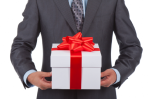 How to Choose a Birthday Present for Your Boss