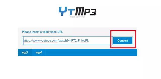 Cara Download Lagu Dari Youtube #2