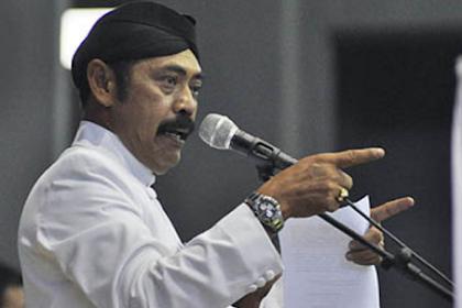 Walikota Solo Larang Buber dan Halal Bihalal, Pelajaran Jangan Pilih Pemimpin Non-Muslim