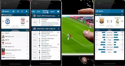 تطبيقات لمشاهدة المباريات,تطبيق مشاهدة القنوات المشفرة,تطبيق لمشاهدة المباريات,