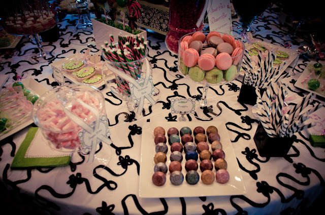 Sweet Pea Cakes Danbury
