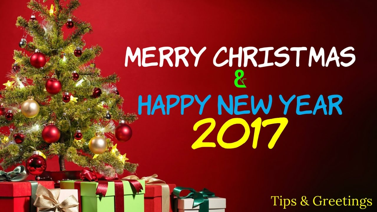Merry Christmas 2017 Message Quotes HD Wallpapers To Share With Your  Friends!!!