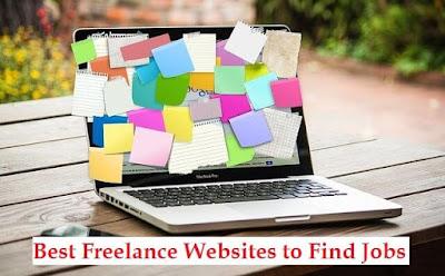 Best Freelance Websites to Find Jobs