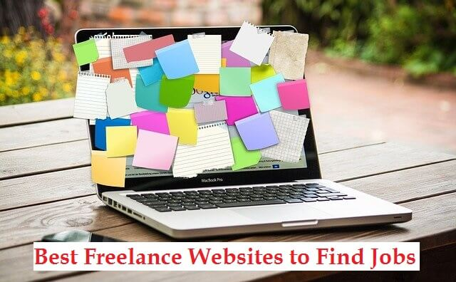 10 Best Freelance Websites to Find Jobs [2021]