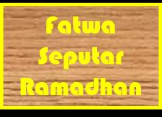 Fatwa Ramadhan: Hilal Ramadhan
