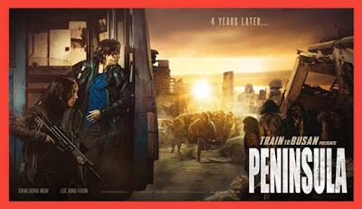 Peninsula[ train to busan 2] full movie in hindi download filmyzilla filmywap pagalworld 720p