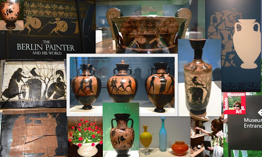 The Berlin Painter: Athenian Vase-Painting in Early 5th Century B.C.