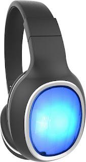VingaJoy Meluncurkan Headphone Nirkabel Seri HP-55 Glow up