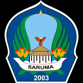 Logo Kabupaten Halmahera Selatan PNG