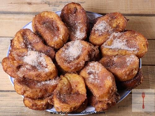 torrejas-receta-cubana