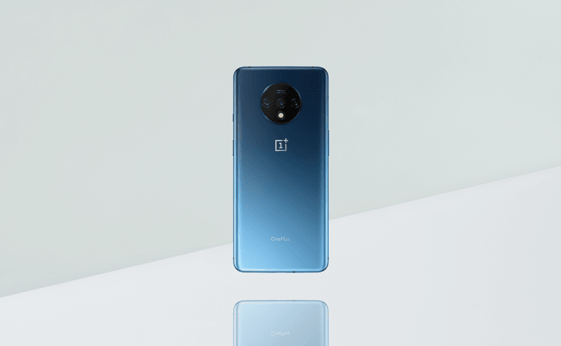 OnePlus CEO shares official images of OnePlus 7T!