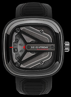 Montre Sevenfriday M3/01 Spaceship