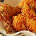 Cách làm cánh gà tẩm bột chiên giòn ngon như KFC