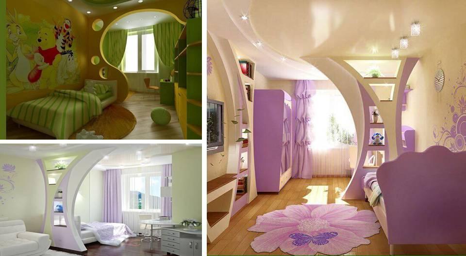 15%2BContemporary%2BKids%2BRoom%2BDesign%2BIdeas 15 Contemporary Kids Room Design Ideas Interior