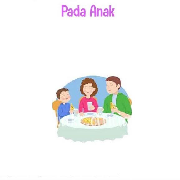 Tips Mengenalkan Puasa Pada Anak