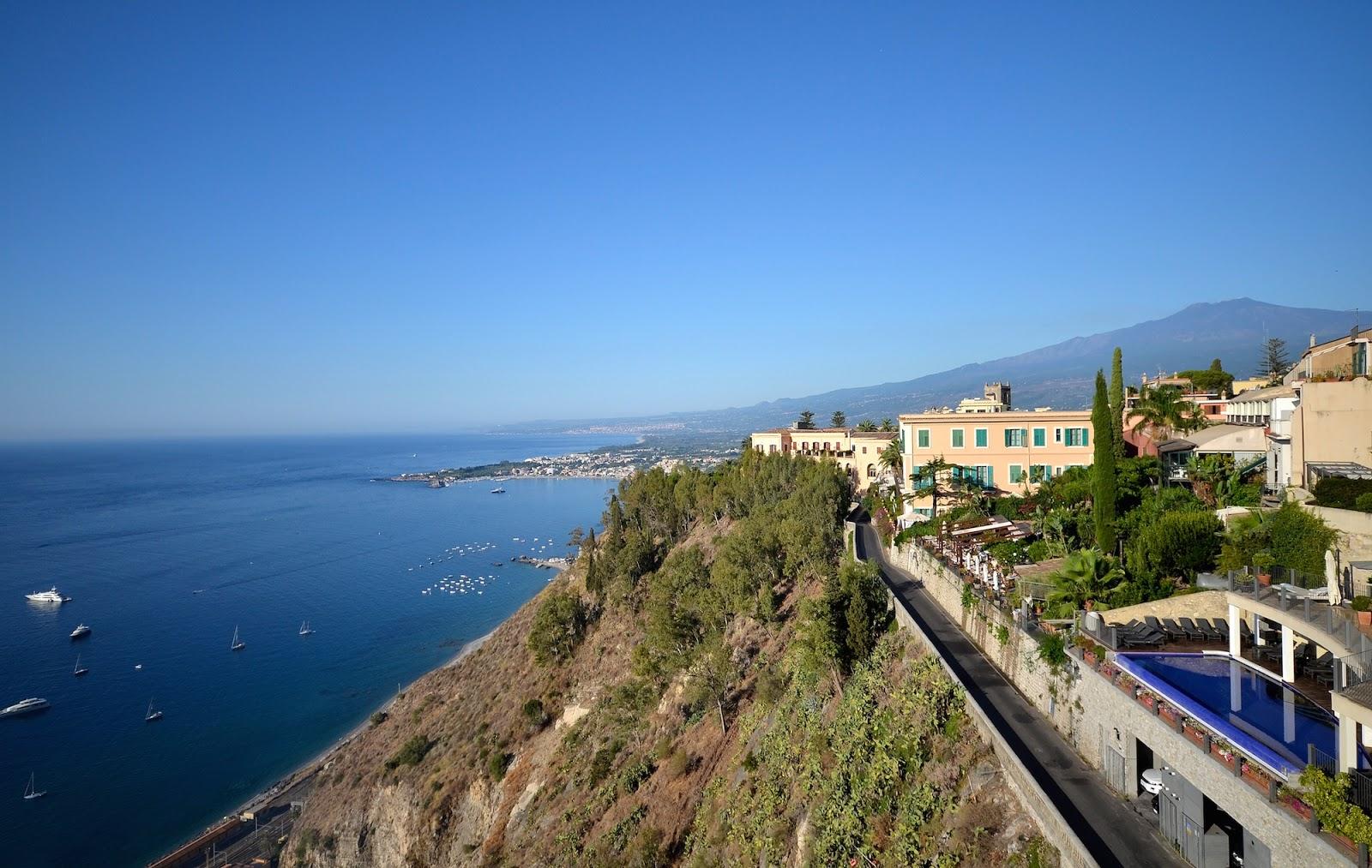 wakacje | sycylia | co zobaczyc na sycylii | loty do taorminy