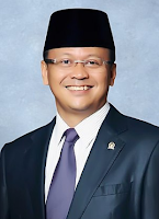 adalah politikus Indonesia yang berasal dari Partai Gerakan Indonesia Raya Biografi Edhy Prabowo - Menteri Kelautan dan Perikanan Indonesia ke-7