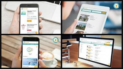 Cara SehatQ.com Memudahkan Masyarakat untuk Hidup Sehat