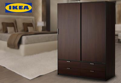 Lebih Efektif dan Hemat Belanja di IKEA