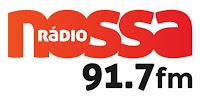 Nossa Rádio FM 91,7 de Bituruna PR