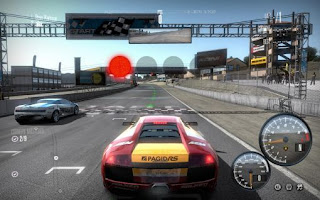 Need For Speed Shift (NFS) Apk + Obb Mod