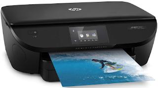 HP ENVY 5640 Télécharger Pilote Pour Windows et Mac
