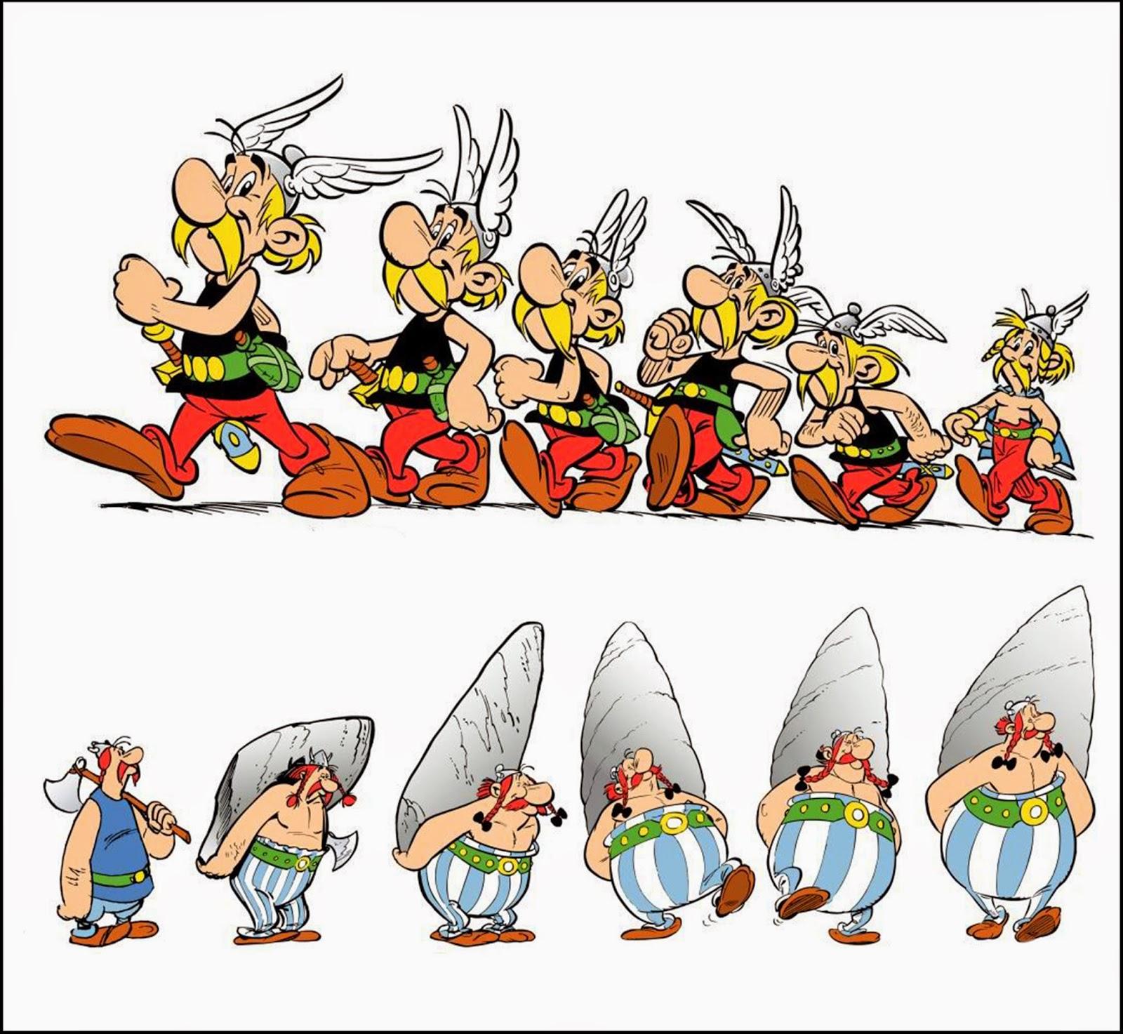Fumetti Asterix E Obelix In Pdf