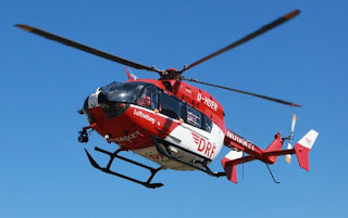 सपने में हेलीकाप्टर देखना ▷ helicopter