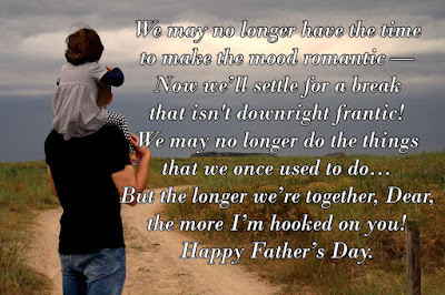 Father's Day Poems from Daughter 2017