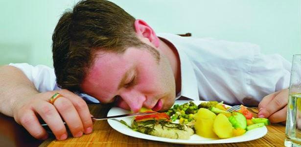 Ini Bahayanya Tidur Setelah Sahur