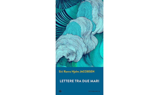 Siri Ranva Hjelm Jacobsen mare