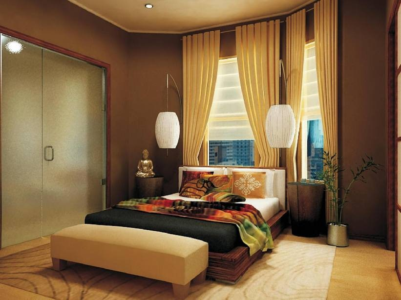 warna cat kamar tidur pembawa hoki 4