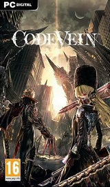 CODE VEIN free download - CODE VEIN-CODEX