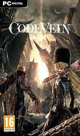 CODE VEIN free download - CODE VEIN-CODEX