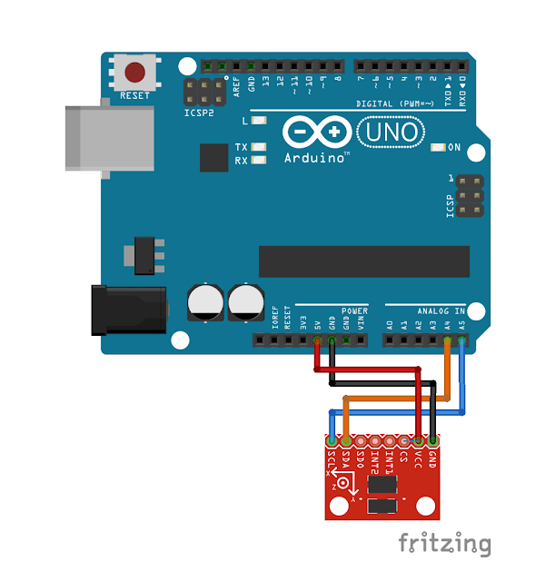 [Day 23]-用JS控制Arduino吧!三軸一起來,速度與激情!- Johnny Five 之 Accelerometer 三軸加速度計 - iT 邦幫忙::一起 ...