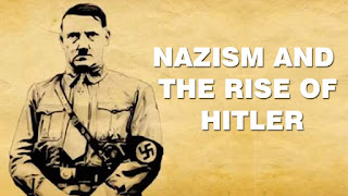 class 9 History-Nazism and the Rise of Hitler Notes
