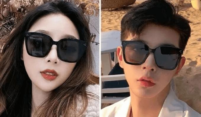 5 Tips Memilih Sunglasses yang Tepat