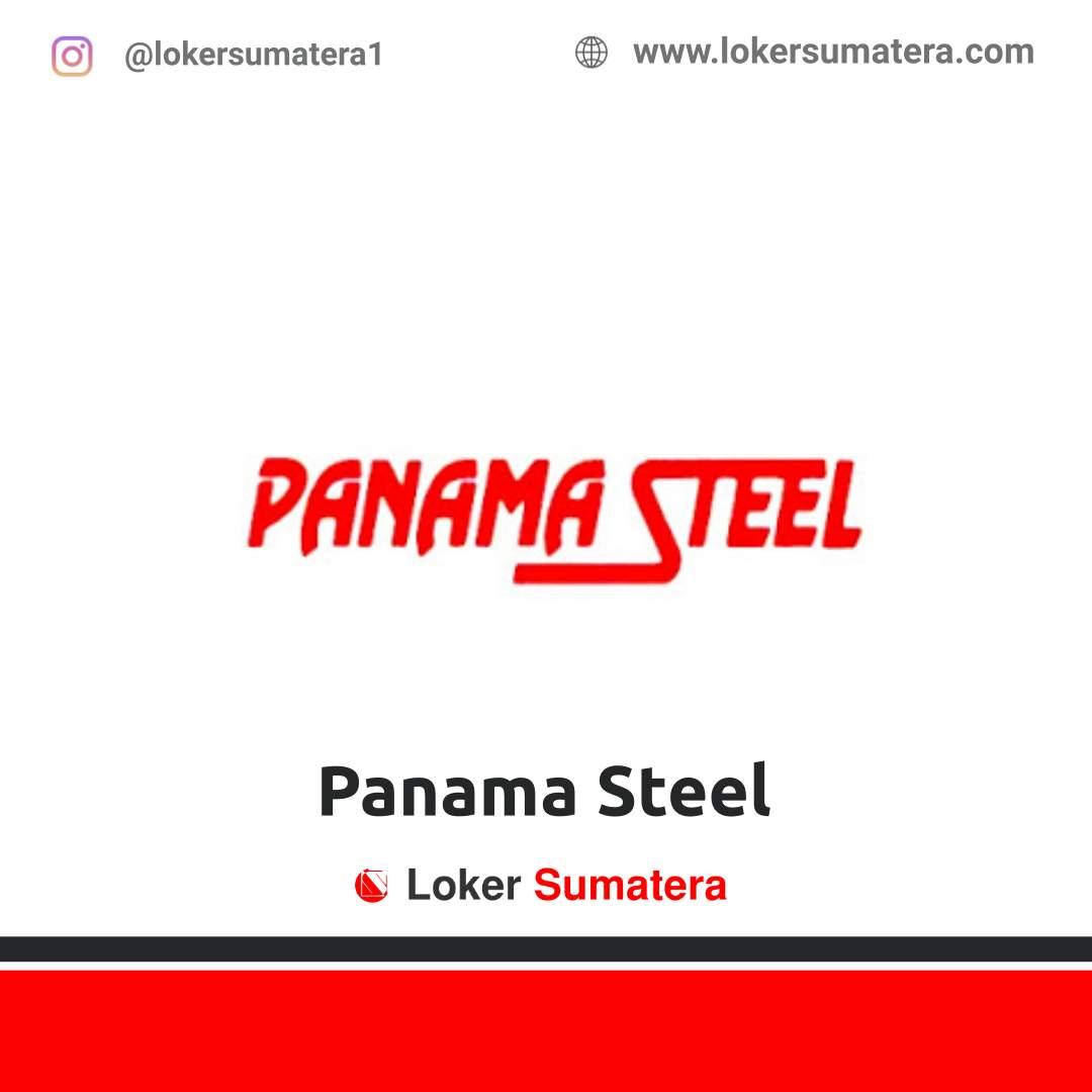 Lowongan Kerja Pekanbaru: Panama Steel Desember 2020