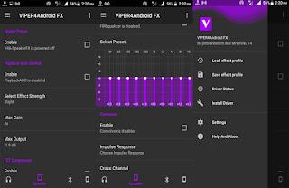 ViPER4Android FX