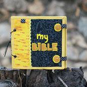 Bible book #4