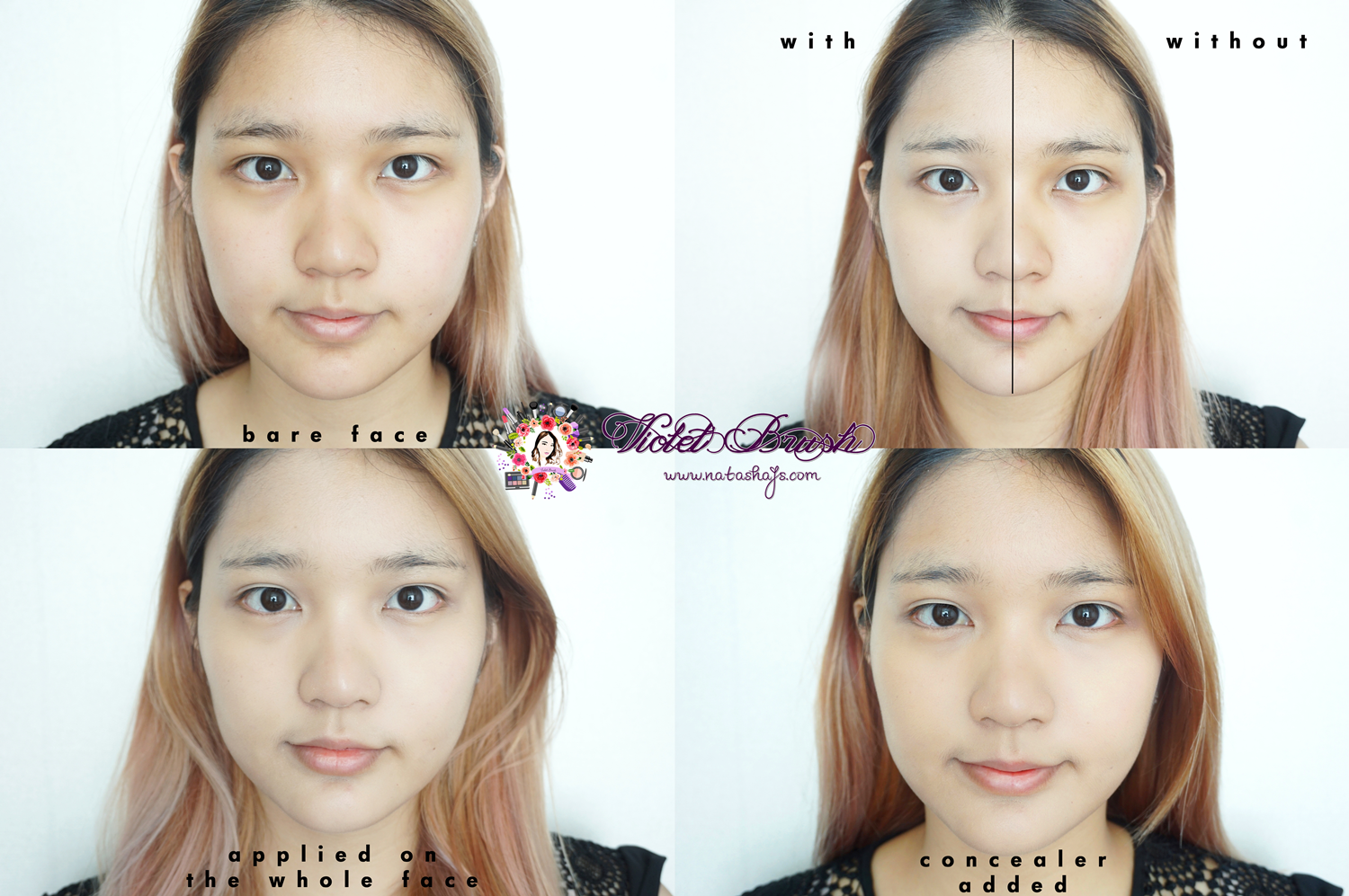 banila-co-prime-primer-fitting-foundation-review-by-indonesian-beauty-blogger-k-beauty-before-after