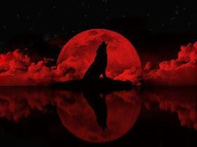 """Vinculan la """"Superluna de sangre de lobo"""" con la profecía bíblica de los '10 días'"""