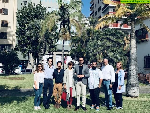 Siete firmas pertenecientes a Isla Bonita Moda presentarán sus colecciones en la nueva edición de la pasarela Madrid Bridal Week