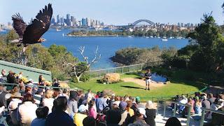 Sydney tourism
