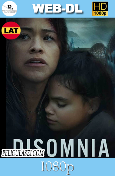 Disomnia (2021) FULL HD WEB-DL 1080p Dual – Latino