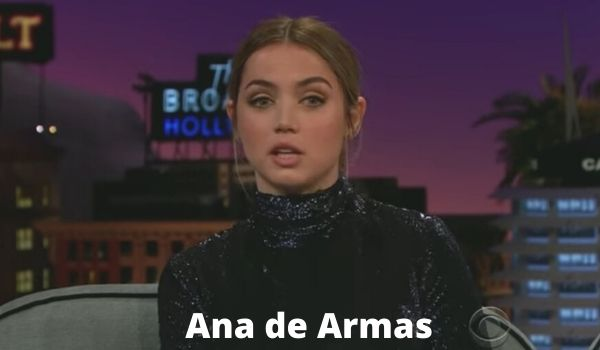 Ana de Armas height